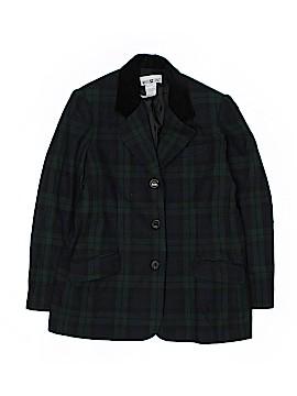 White Stag Wool Blazer Size 12