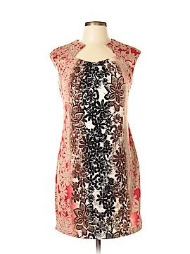 London Times Casual Dress Size 10 (Petite)