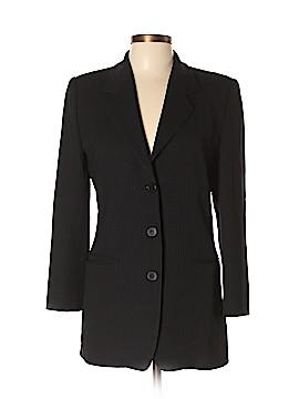 Emporio Armani Wool Blazer Size 42 (IT)