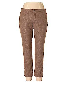 Lands' End Canvas Dress Pants Size 12