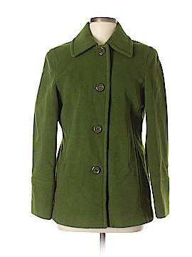 AK Anne Klein Wool Coat Size M