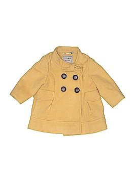 Next Coat Size 3-6 mo