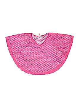 L.e.i. Short Sleeve Blouse Size 6/6x