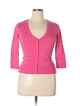 7th Avenue Design Studio New York & Company Cardigan Size M