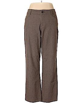 Lee Khakis Size 14