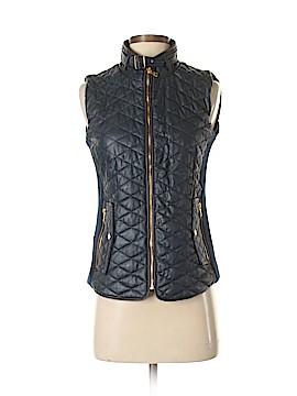 Fate Faux Fur Vest Size S