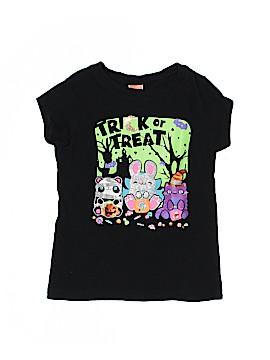 Target Short Sleeve T-Shirt Size 4 - 5