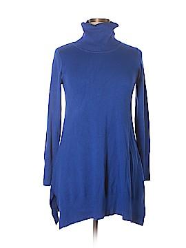 P. Luca Milano Turtleneck Sweater Size L
