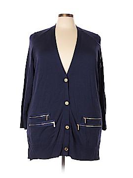 Melissa McCarthy Seven7 Cardigan Size 3X (Plus)