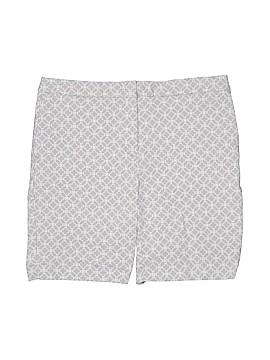 Mario Serrani Khaki Shorts Size 10