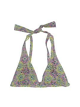 Ella Moss Swimsuit Top Size M