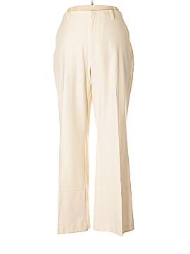 Eddie Bauer Dress Pants Size 18 (Plus)