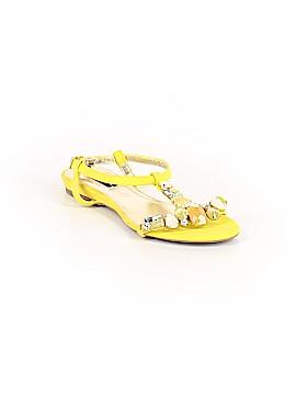 Dollhouse Sandals Size 6 1/2
