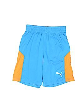 Puma Athletic Shorts Size S (Kids)