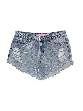 Tinseltown Denim Shorts Size 10