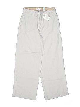 The Children's Place Linen Pants Size 7