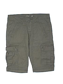 PrAna Khaki Shorts Size 2