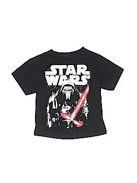 Star Wars Short Sleeve T-Shirt Size 5 - 6
