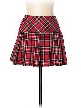 Royal Bones by Daang Casual Skirt Size XL