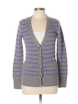 Superdry Wool Cardigan Size M