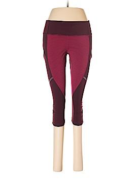 Lululemon Athletica Track Pants Size 8