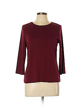 Charter Club 3/4 Sleeve T-Shirt Size XL (Petite)