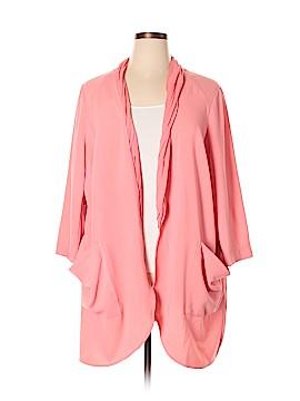 Melissa McCarthy Seven7 Jacket Size 2X (Plus)