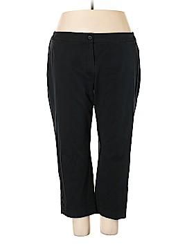 Talbots Outlet Khakis Size 22 (Plus)