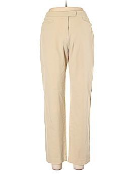 Lizsport Khakis Size 10