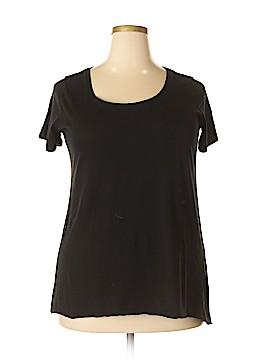 Grace Short Sleeve T-Shirt Size 1X (Plus)