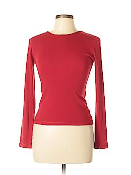VS Bra Tops Long Sleeve T-Shirt Size S