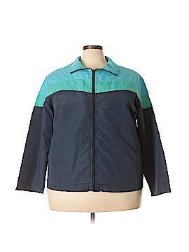 Unbranded Clothing Track Jacket Size 2X (Plus)