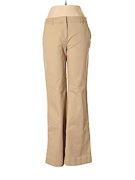 Gap Khakis Size 6
