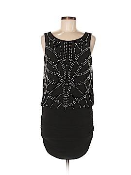 Aqua Cocktail Dress Size 4