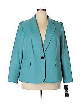 Le Suit Blazer Size 18W (Plus)