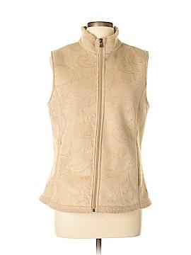 Carole Little Vest Size L