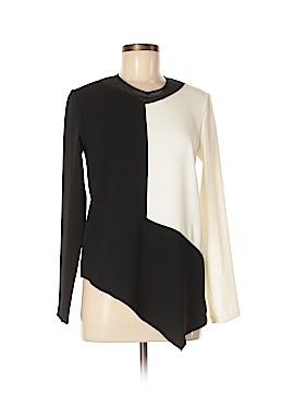 Axara Paris Long Sleeve Blouse Size 38 (FR)