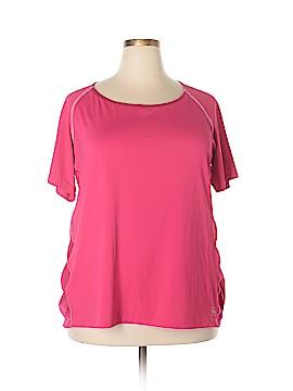 REI Active T-Shirt Size 3X (Plus)