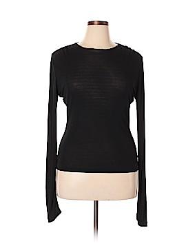 Donna Karan New York Long Sleeve Blouse Size S