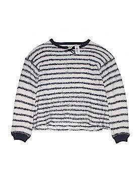 Kidpik Pullover Sweater Size M (Kids)