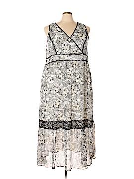 Michel Studio Casual Dress Size 18 (Plus)