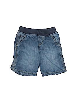 Gymboree Denim Shorts Size 3T