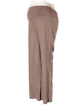 Love Tree Linen Pants Size L (Maternity)