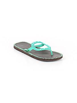 Sanuk Flip Flops Size 7 - 8