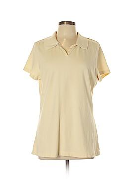 Gander Mtn Short Sleeve Polo Size XL