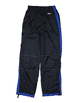 Fila Track Pants Size 14