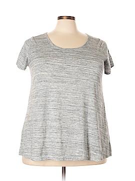 Kenar Short Sleeve T-Shirt Size 2X (Plus)