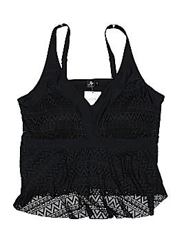 Sea Swimwear Swimsuit Top Size 3X (Plus)
