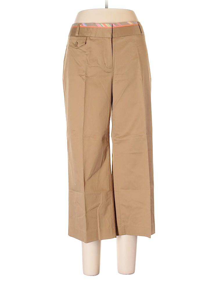 Express Design Studio Women Khakis Size 12
