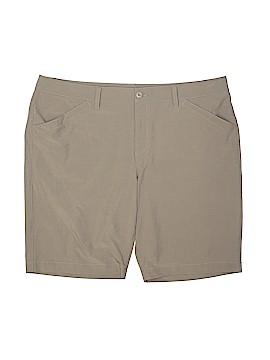 Eddie Bauer Dressy Shorts Size 18 (Plus)